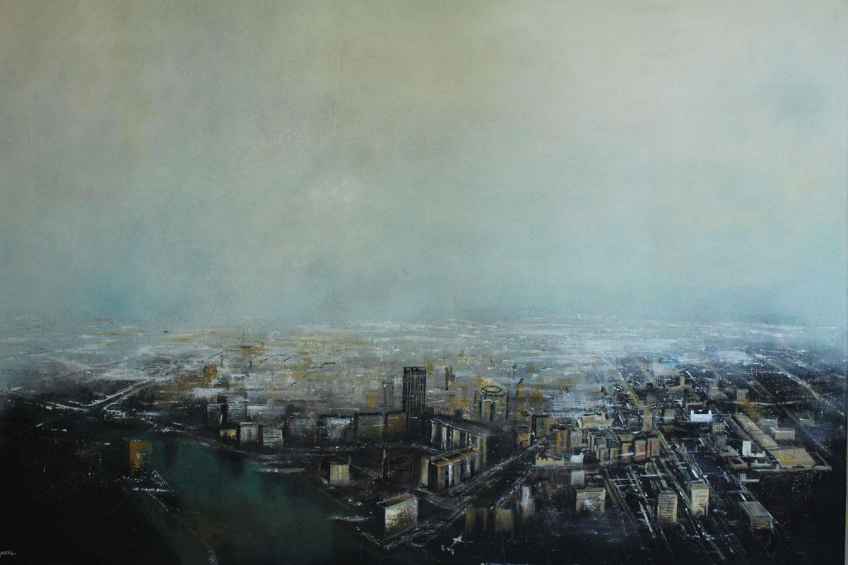 Marco Minozzi : East River