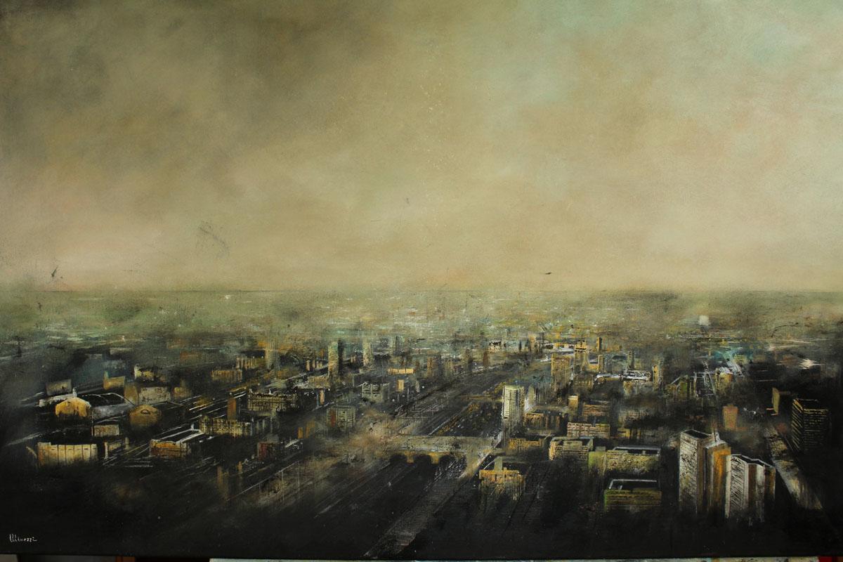 Marco Minozzi : Fog