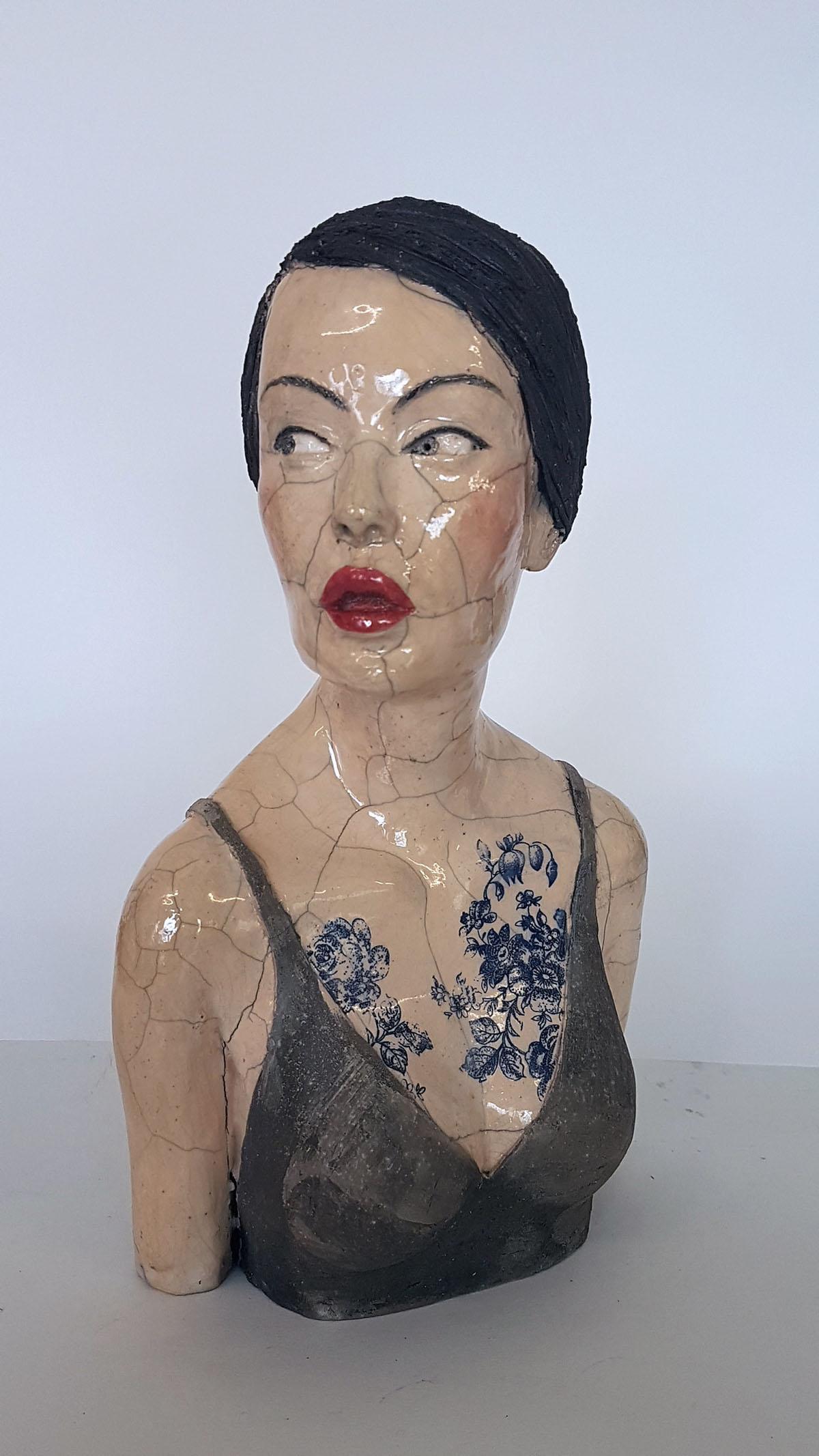Melanie Bourget-Dont look Back-Kellie Miller Arts.jpg