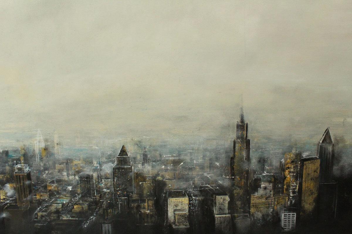 Marco Minozzi : Metropolis