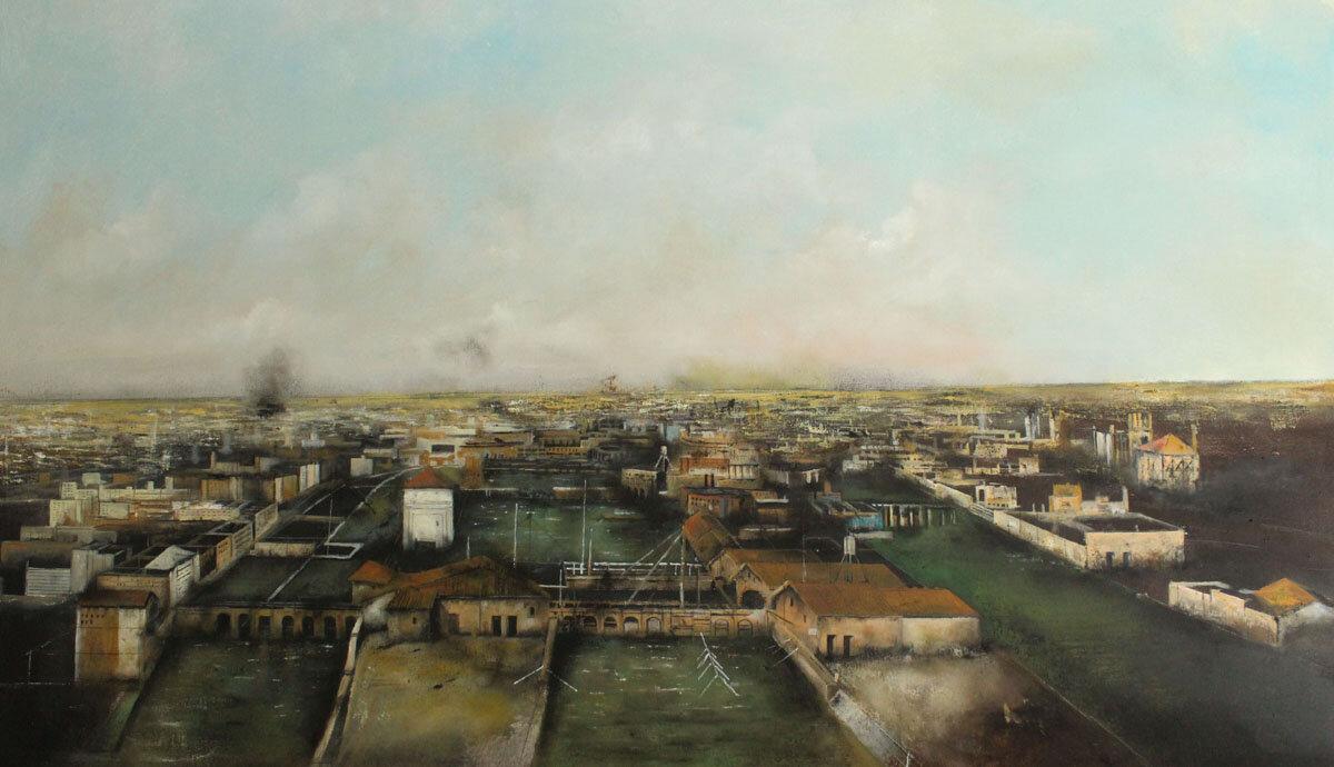 Marco Minozzi : Waterland
