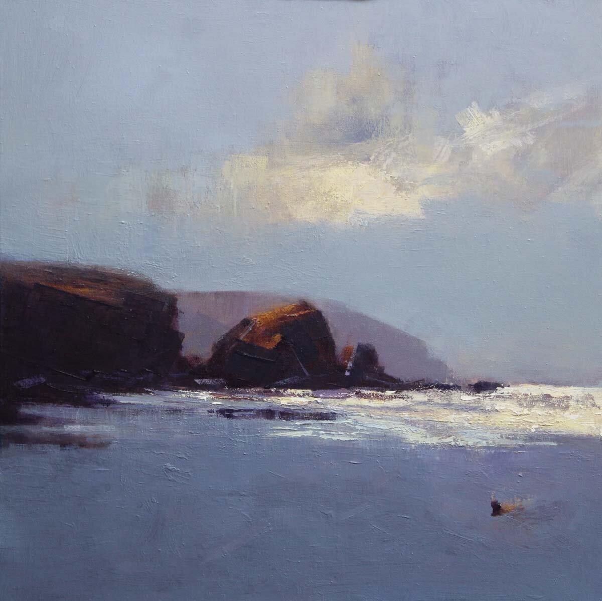 Hebridean Coastline II