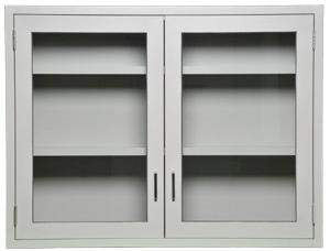 Cabinet, wall, 47Lx36Hx13D, 2 door, shadow - TSL4736EM-SSAA (160lbs) $533