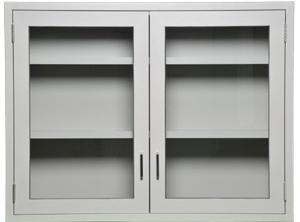 Cabinet, wall, 35Lx36Hx13D, 2 door, shadow - TSL3536EM-SSAA (135lbs) $528