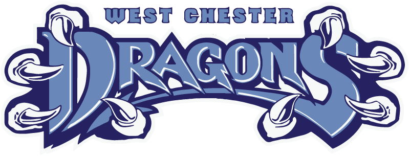 West Chester Dragons Travel Baseball logo