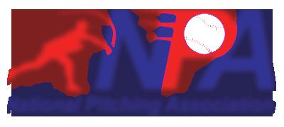 National Pitching Association (NPA) logo