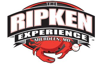 The Ripken Experience Aberdeen logo