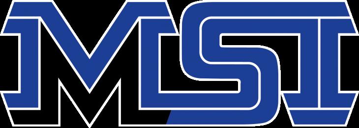 MSI Baseball Tournament logo