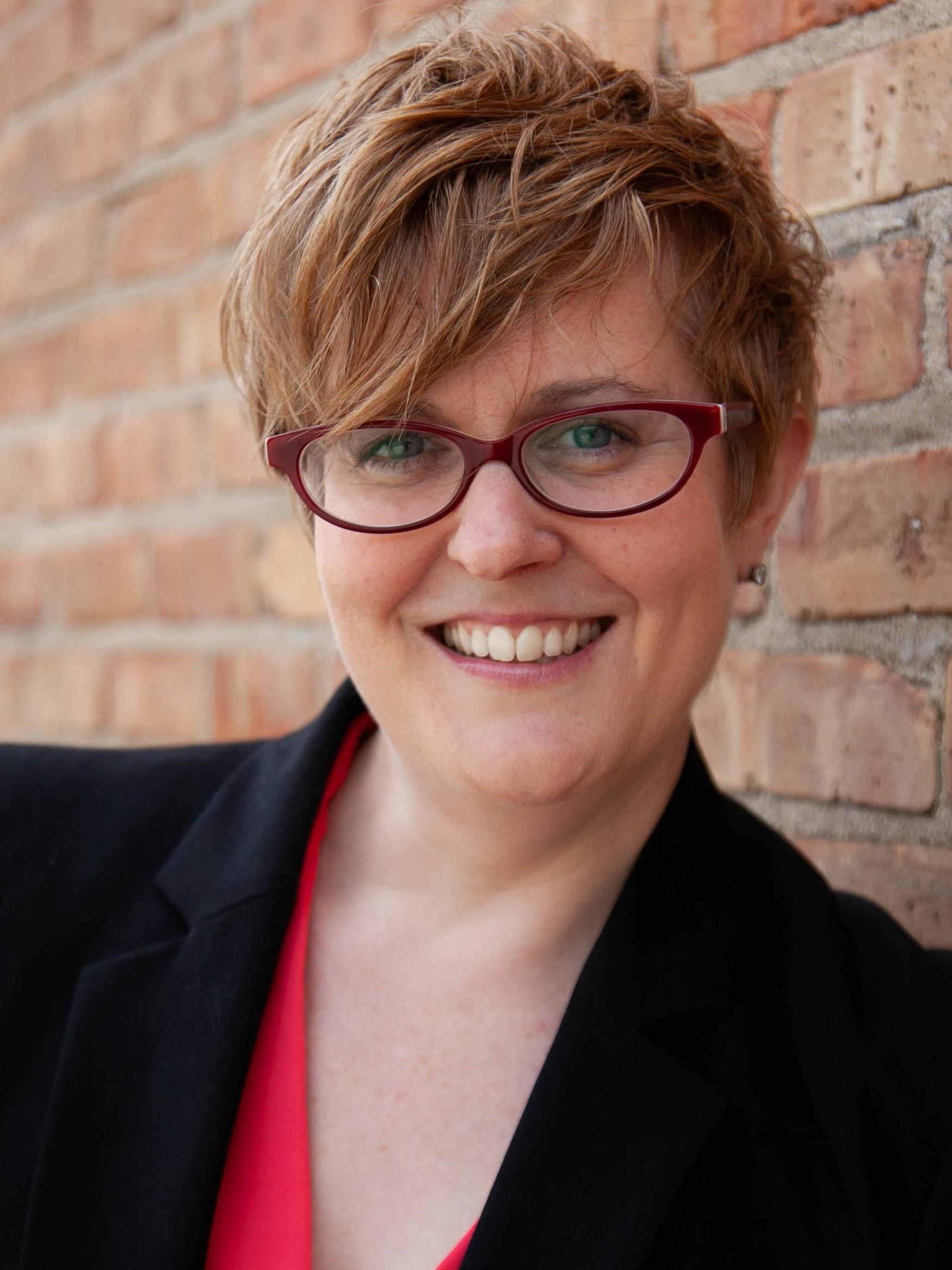 Bernadette Smith