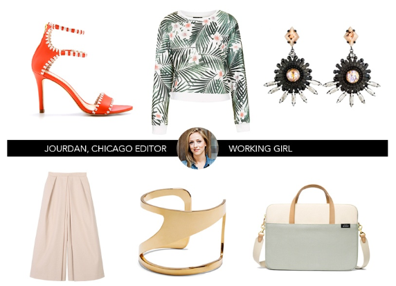 Spring Fashion, Beauty, and Home Finds