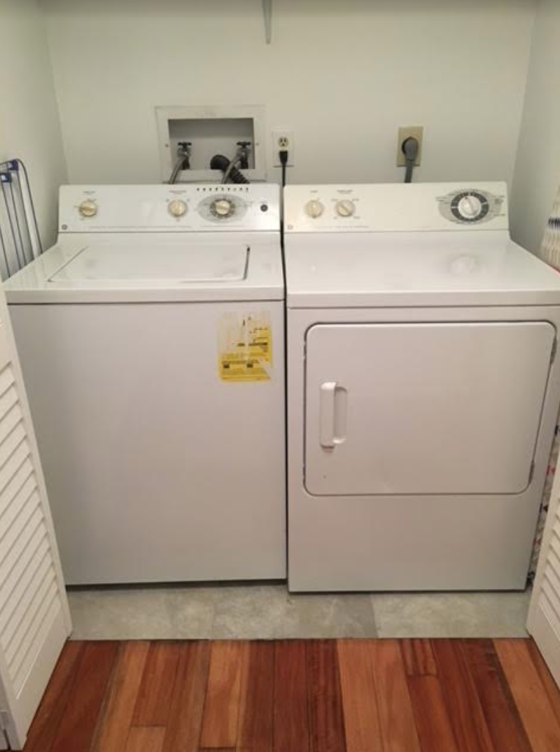 Spruce Creative Studio A Little Laundry Room Makeover