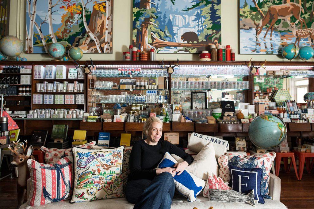 Photo by Lissa Gotwals for Walter Magazine