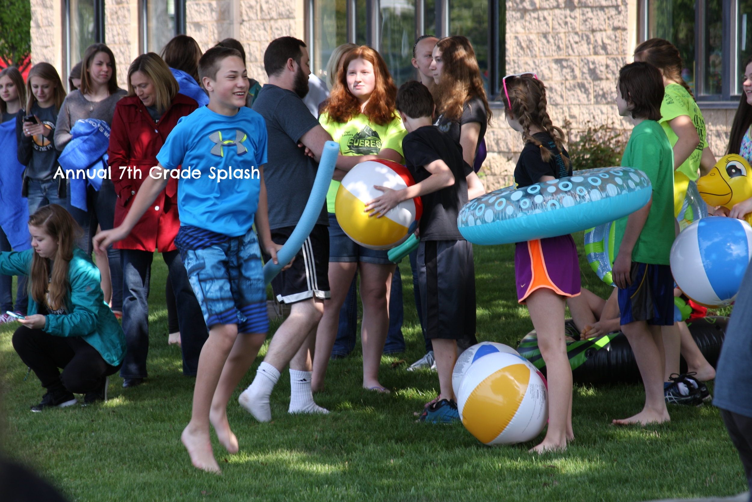 7th grade splash.JPG