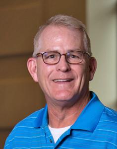Rick Riley, Bookkeeper