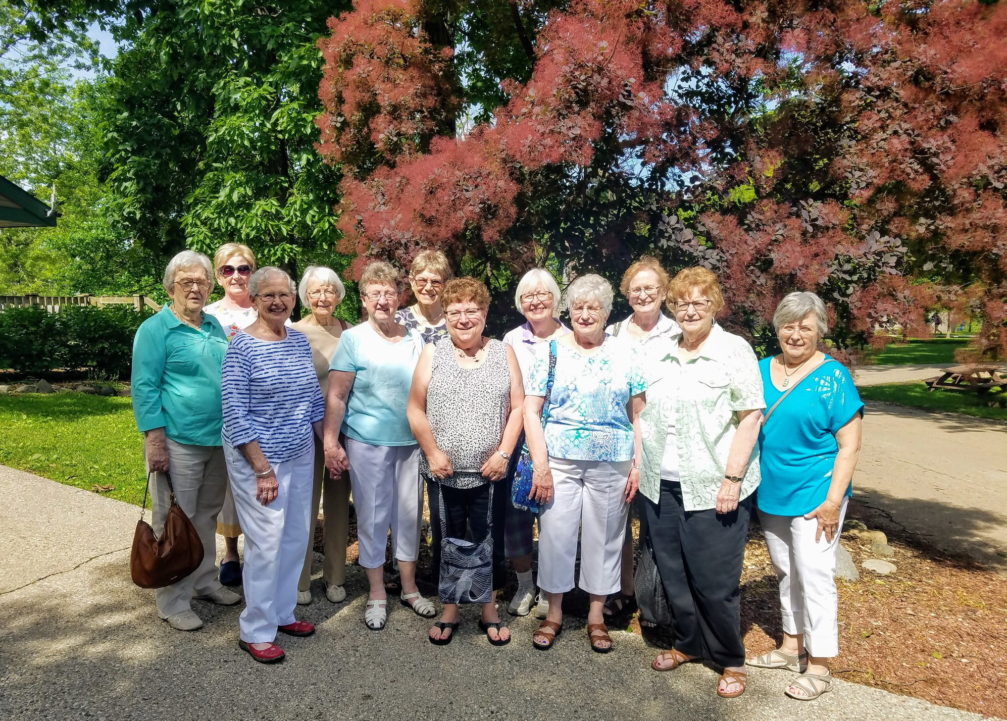 Lutherdale Quilters
