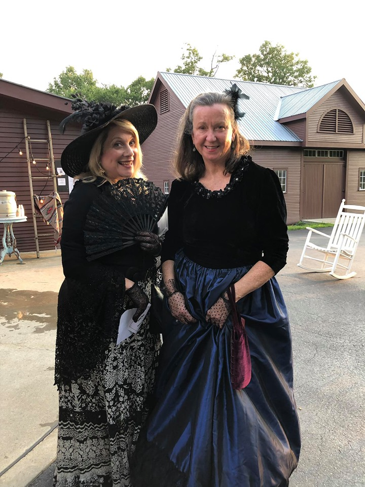 Murder at the Deadwood Saloon 2019