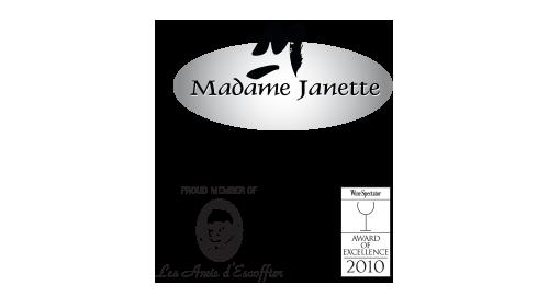 Madame Janette Aruba