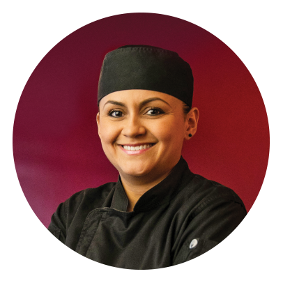 Anyi Yulieth Fernandez Valdes   Chef