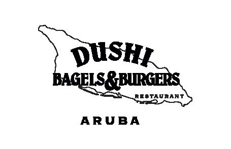 Dushi Bagels & Burgers Aruba