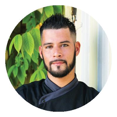 Jordi Klomp    Chef