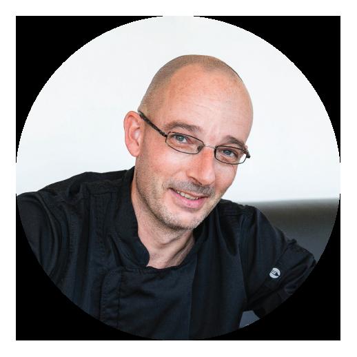 Gerben De Lange   Executive Chef / Co-owner