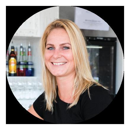 Susan Kruisselbrink Toonen   Co-owner
