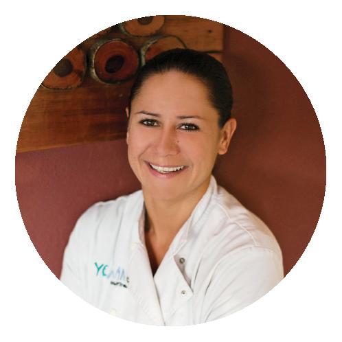Joyce De Cuba-Hüsken   Chef / Owner
