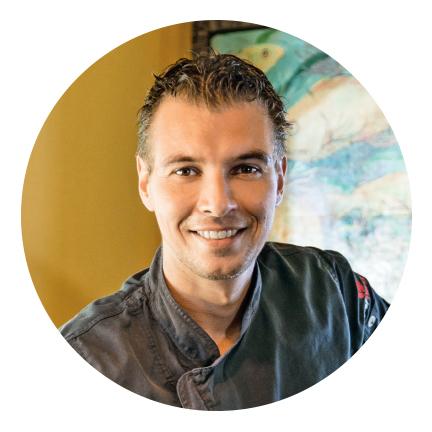 Nando Meijer   Chef