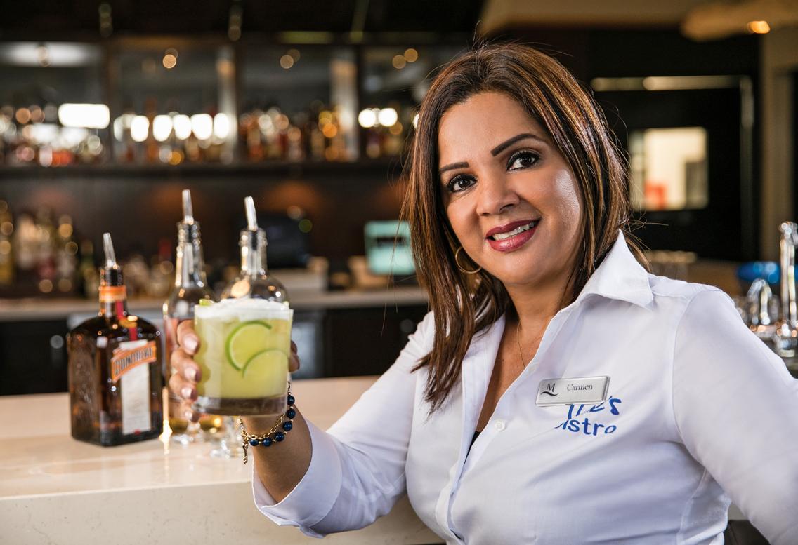 Aruba Restaurants | Ike's Bistro Aruba