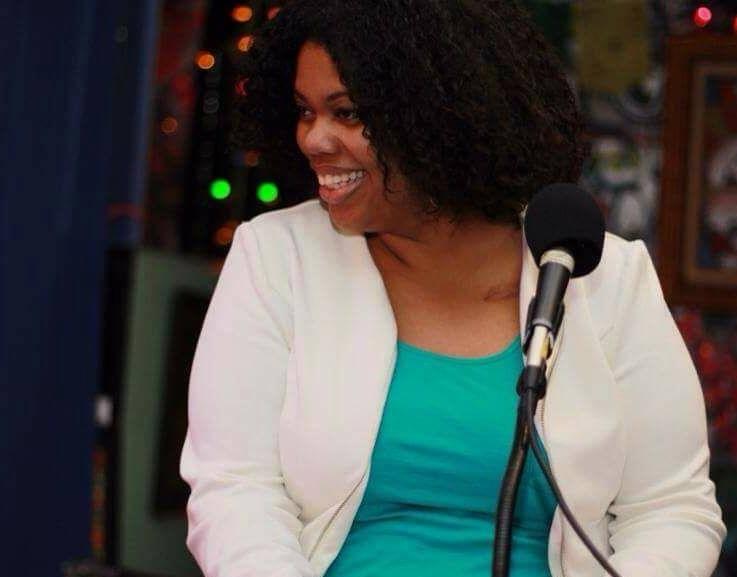 DiDi Delgado - Black Lives of UU Collaborative Organizer