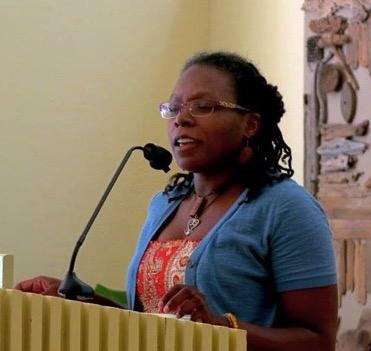 Rev. Kimberly Quinn Johnson (NY)