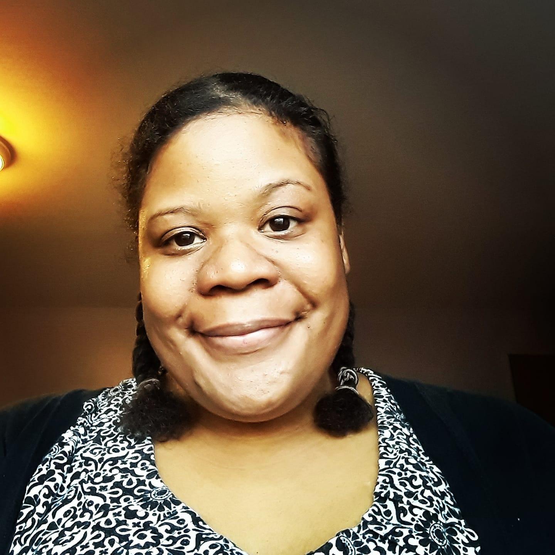 Quiana D Perkins (she/her)  Ann Arbor MI