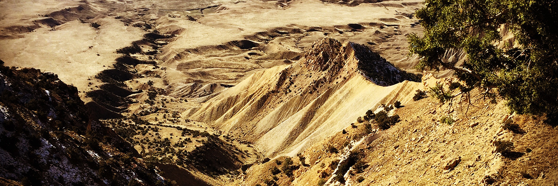 Book Cliffs of Colorado