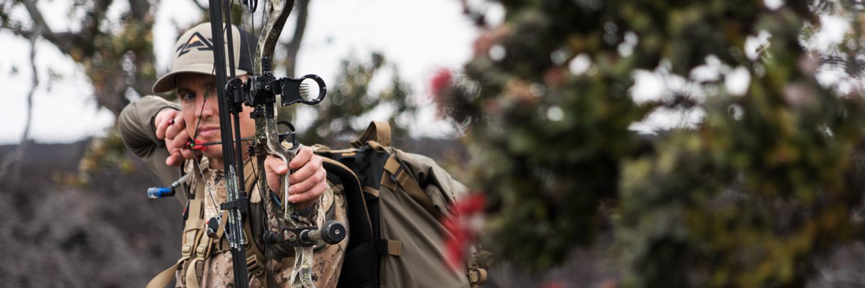 bow-hunter-shooting