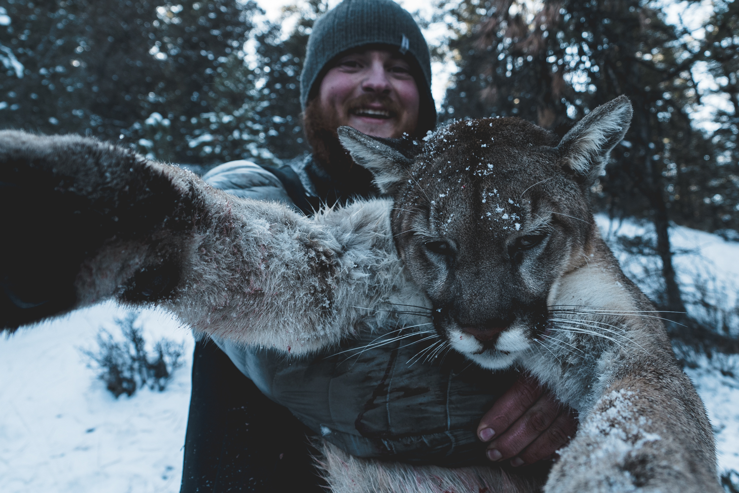 mountain-lion-hunter