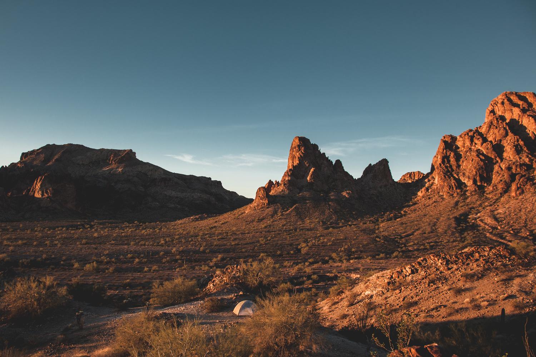 camping-desert