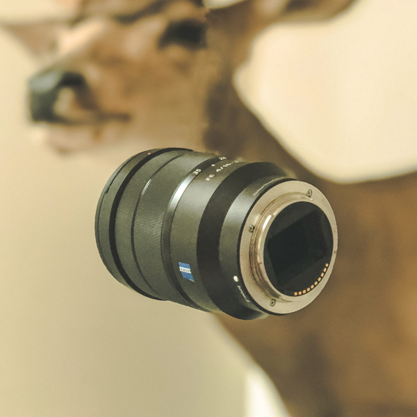 Sony 16-35mm Vario-Tessar