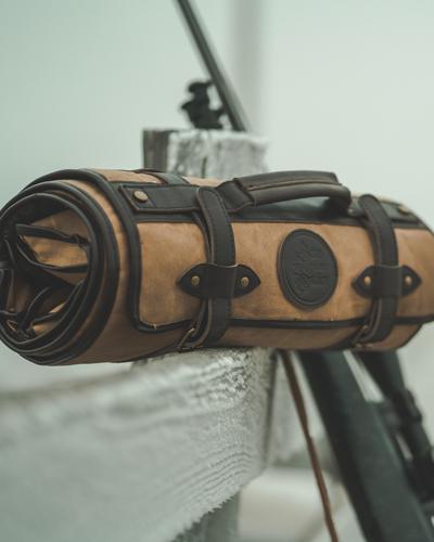 Sage & Braker Gun Mat