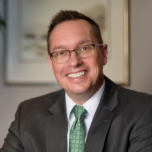 Stephen Lukan, CFP®