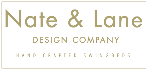 Nate and Lane Swing Bed