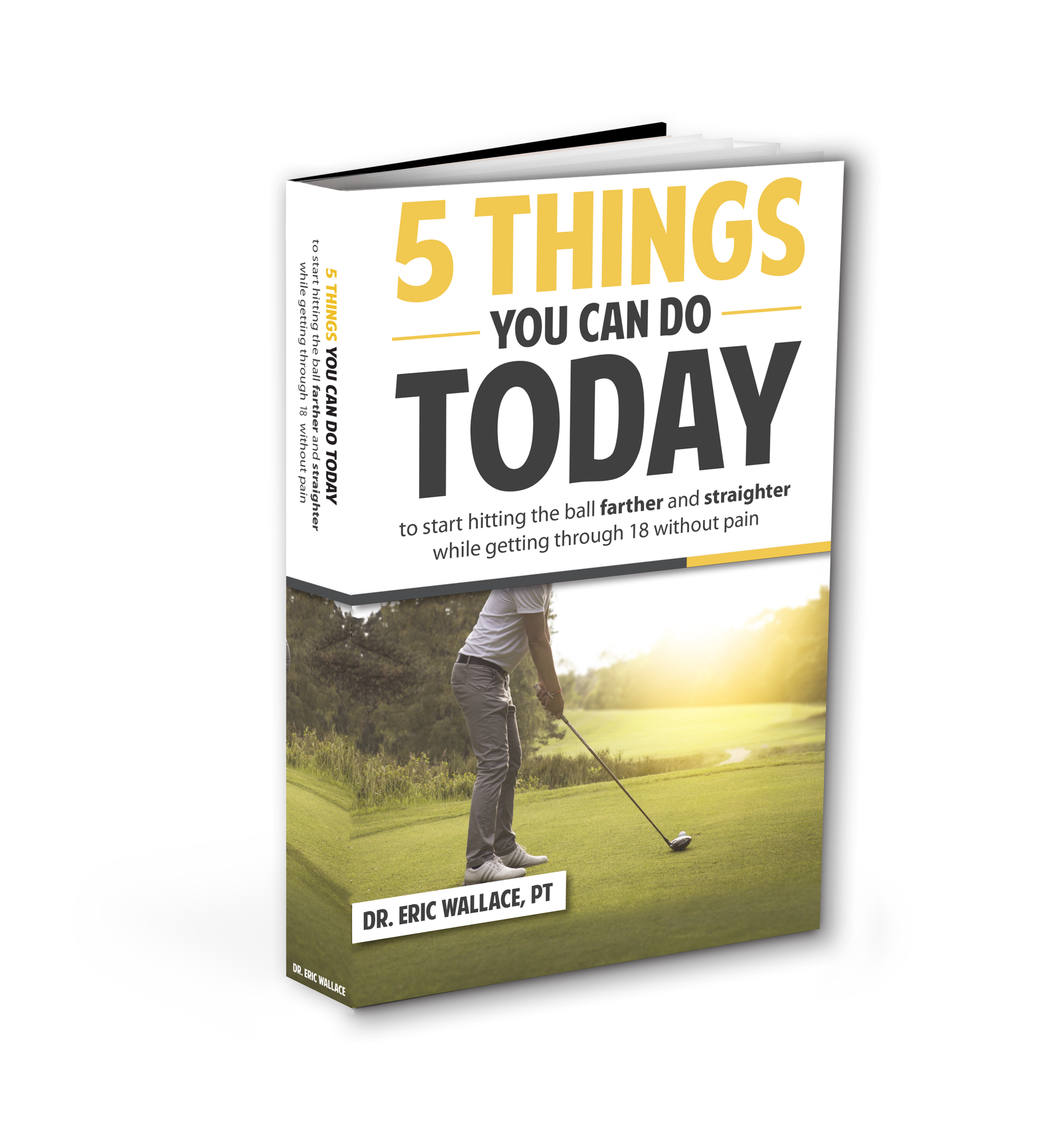 CLICK ON THE IMAGE TO DOWNLOAD YOUR FREE E-BOOK AND START IMPROVING YOUR                                   GAME TODAY!