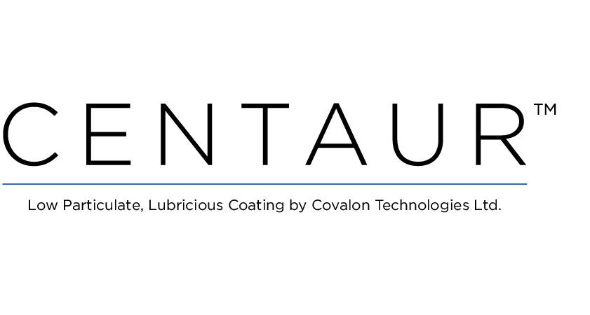 MEDICAL COATING PLATFORM — Covalon Technologies Ltd