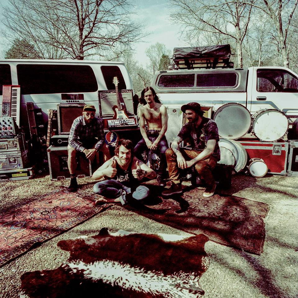 All Them Witches -