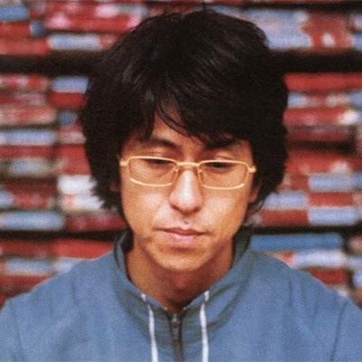 Susumu Yokota -