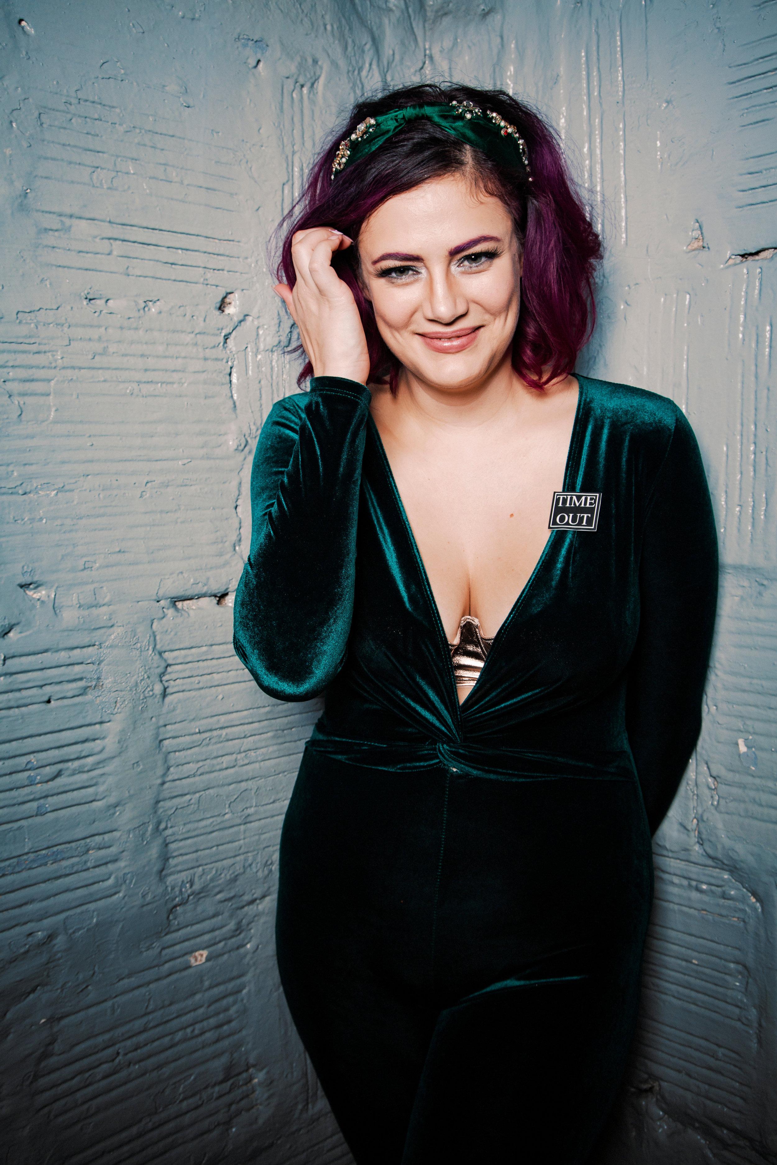 Sarah Hartshorne