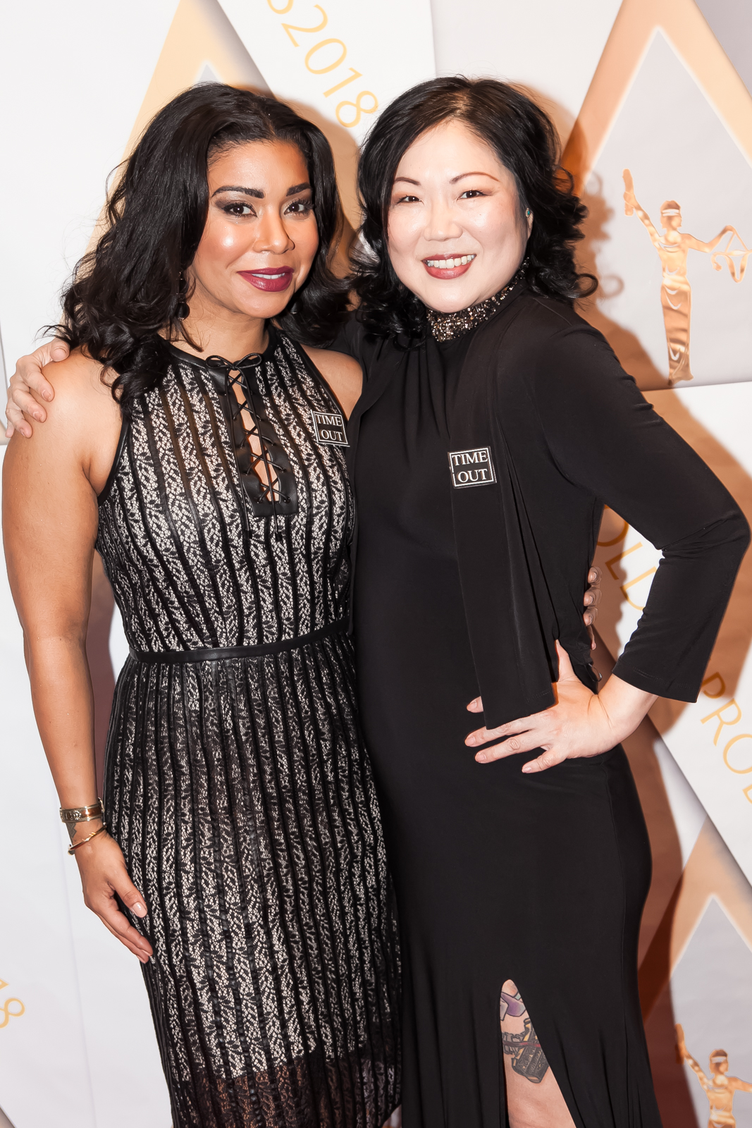 Jessica Pimentel, Margaret Cho