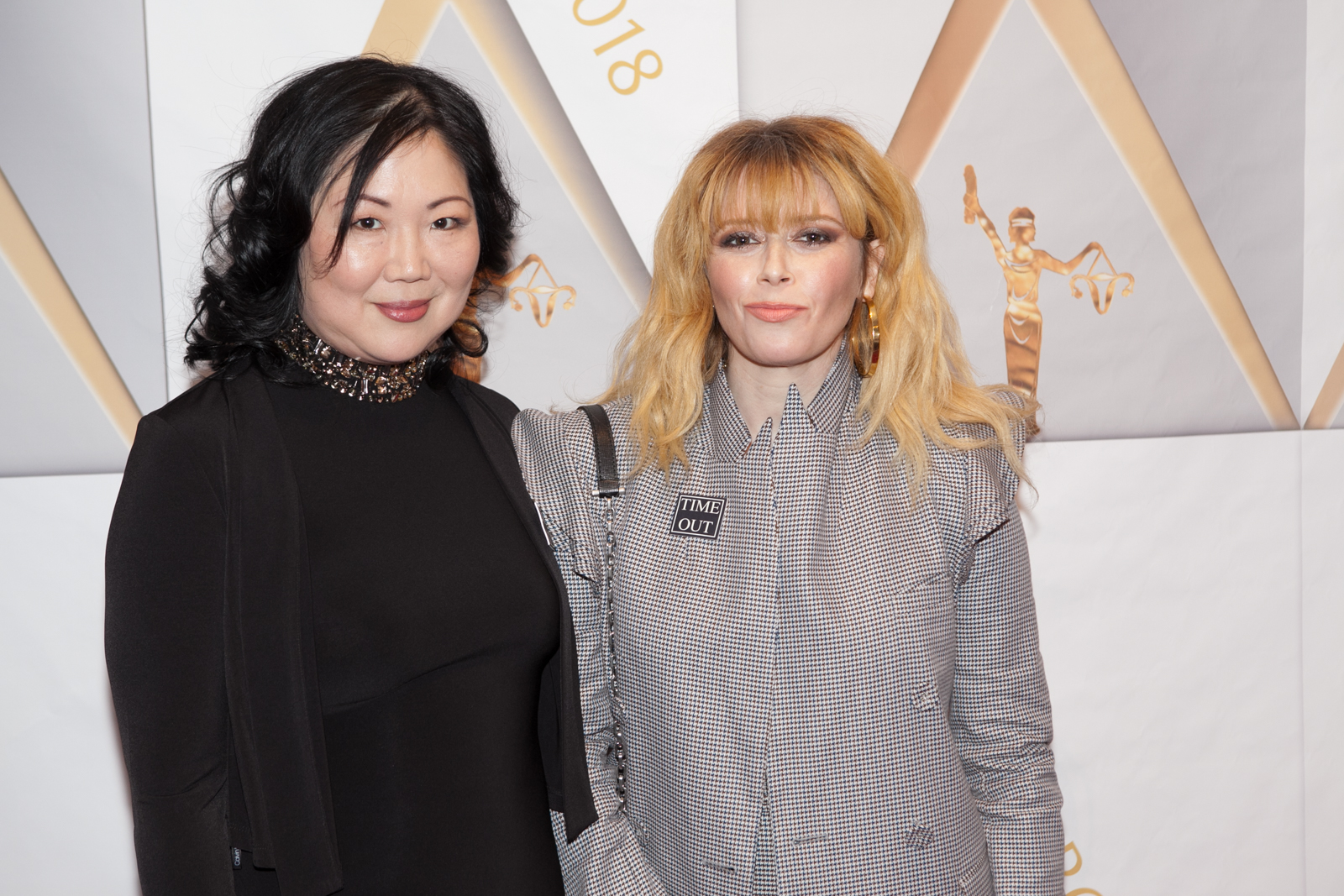 Margaret Cho, Natasha Lyonne
