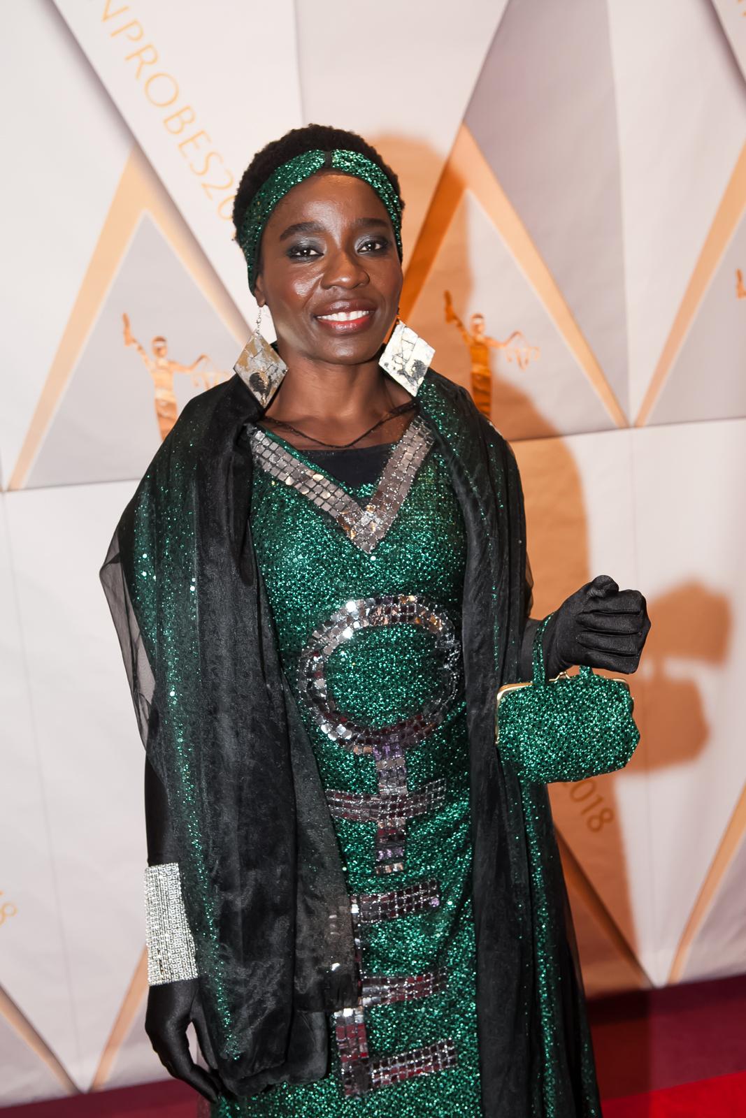 Patricia Okoumou