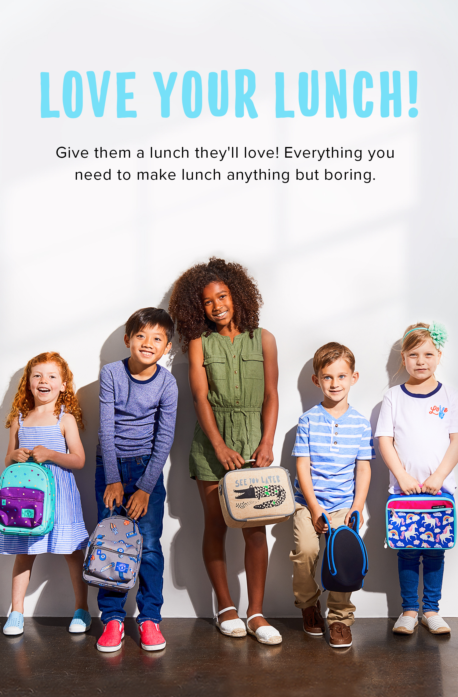 WELL.CA BACK TO SCHOOL CAMPAIGN