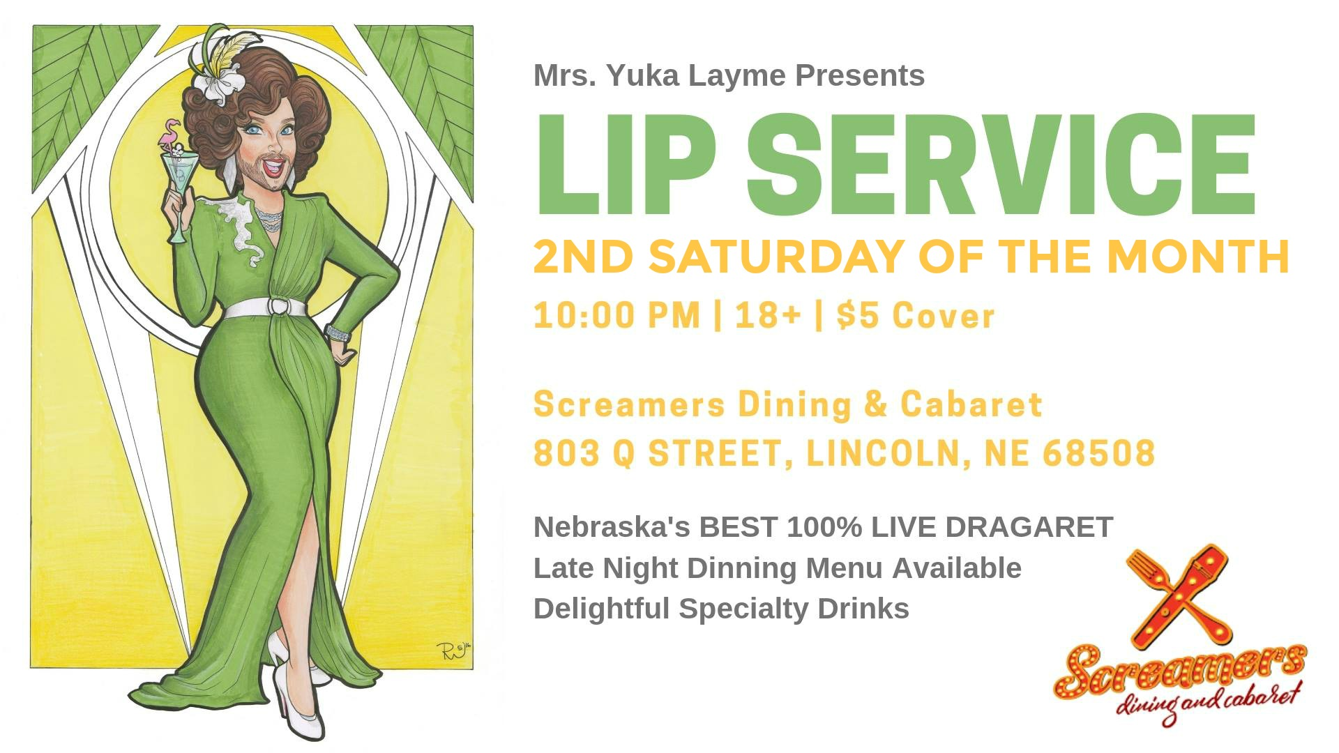 Screamers Lip Service 2ND SAT.jpg